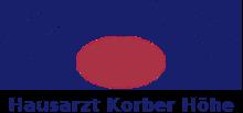 Hausarzt Korber Höhe Logo